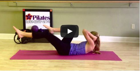 Love Your Core Pilates