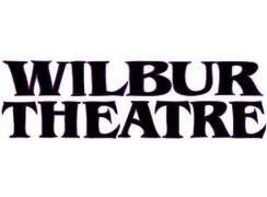 Wilbur Theatre logo