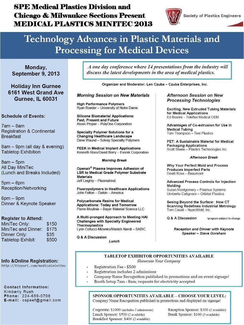 Medical Flyer Aug 13 #1