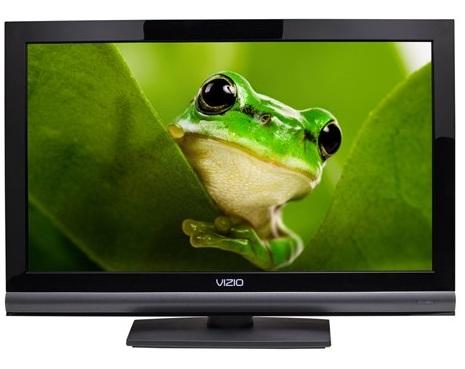 Vizio E420VA HDTV 42 inch television set courtesy of Tony Thompson Retail value: $440