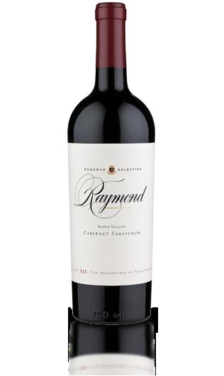 Raymond Vineyards Reserve Wine