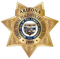 AZCPOA Badge