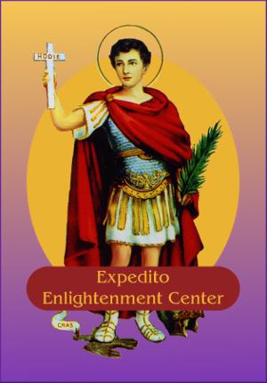 Expedito Enlightenment Center