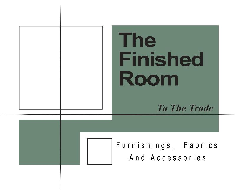 The Finished Room Logo