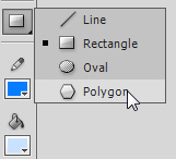 Drawing tools in Capitvate.