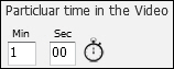 Adobe Captivate: Particular time in the Video