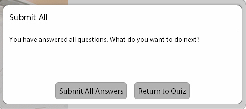 Adobe Captivate: Submit All Answers query.