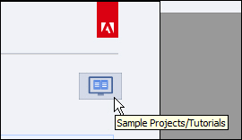 Adobe Captivate: Sample Projects/Tutorials