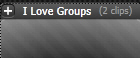 Techsmith Camtasia Studio 8: Renamed Group