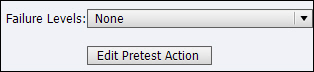 Adobe Captivate: Edit Pretest Question Action