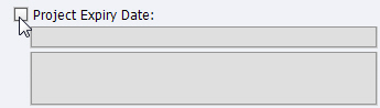 Adobe Captivate 6: Project Expiry Option.