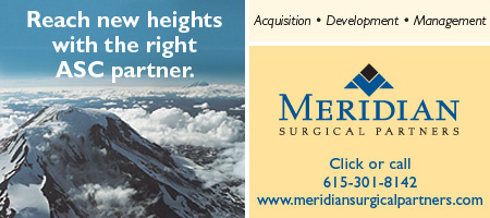 Meridian Surgical Partners