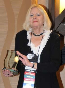 Rosanne Wilson Award