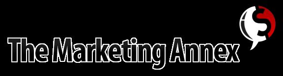 The Marketing Annex (tm) Logo