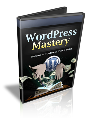 aa -WordPress DVD Cover