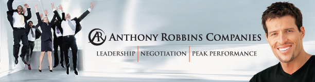 Anthony Robbins Company