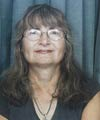 Writer and Teacher Sharon Crawford