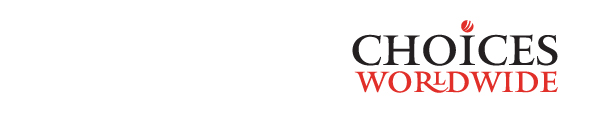 CHOICES Worldwide logo