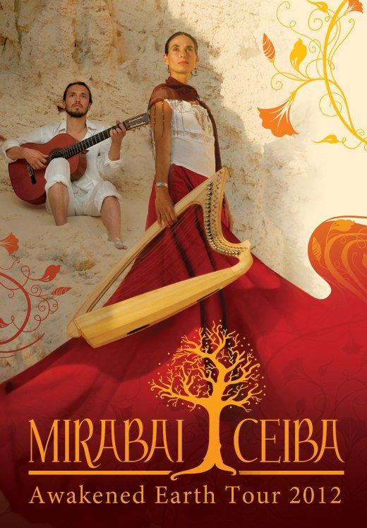 Mirabai Tour Banner