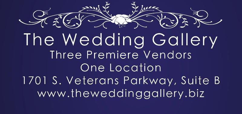 Wedding Gallery Description and Address
