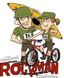 Rockman Challenge