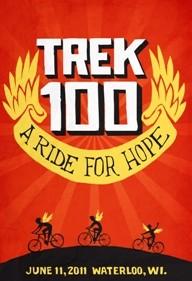 trek 100 ride for hope
