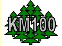 KM 100