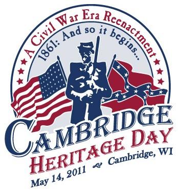 Cambridge Heritage Day