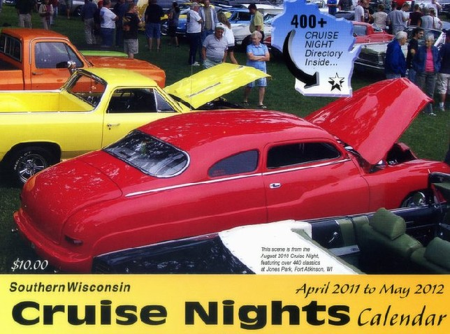 Community Cruise Night