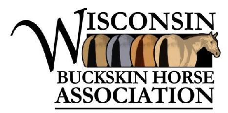 WI Buckskin Horse Assoc