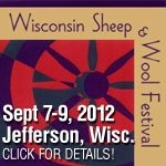 2012 Sheep and Wool