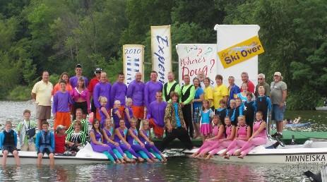 Minnieska Ski Team