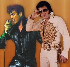 Ultimate Elvis