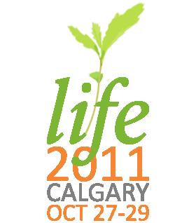 Life2011 Logo