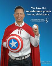 Kempe Superhero - Carlos Gonzalez, Colorado Rockies