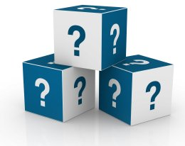 Question Cubes