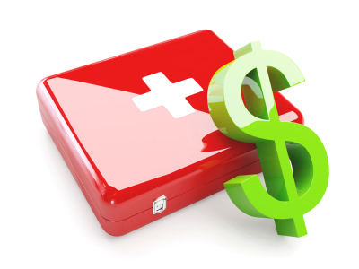 Funding Preparedness