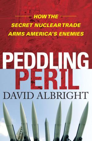 Peddling Peril Cover