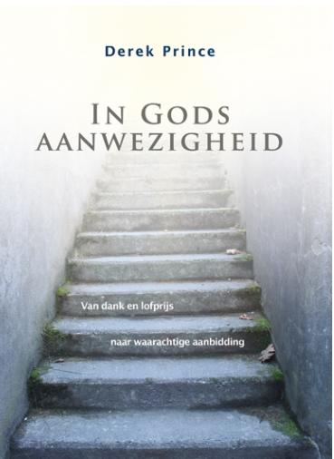Cover Binnengaan in Gods aanwezigheid