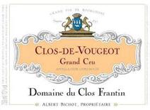 Frantin Clos Vougeot