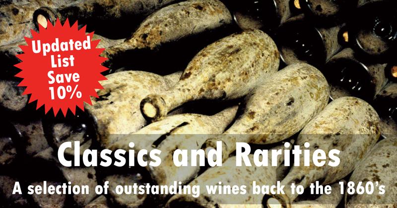 Classics Rarities 10% Header