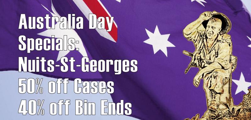 Australi Day 2015 Header