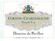 Pavillon Corton-Charlemagne