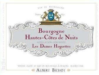 Bichot Huguestte