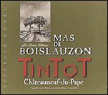 Boislauzon Tintot