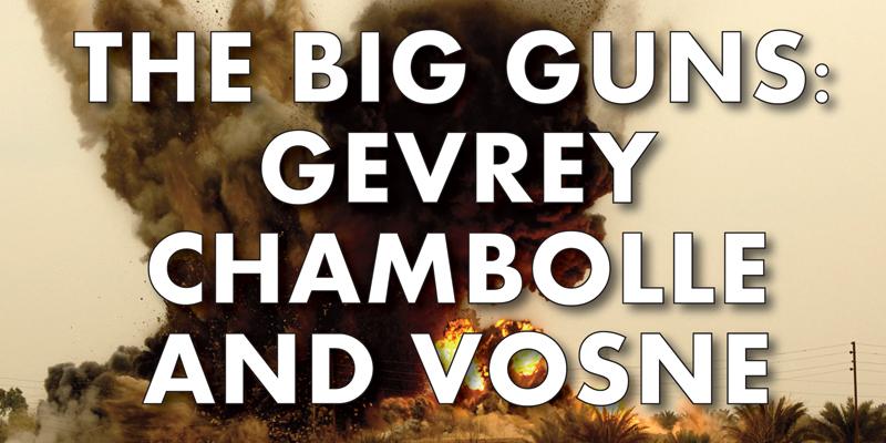 Big Guns Header