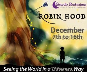 Geordie Productions Robin Hood