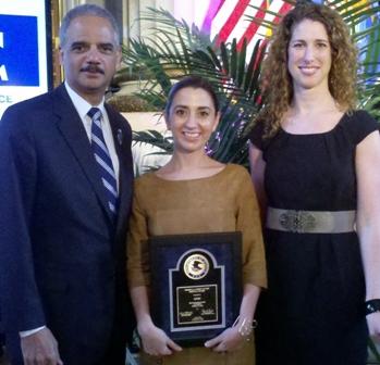 OVC Award
