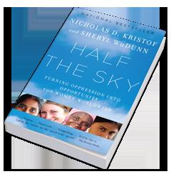 Kristof's Half the Sky