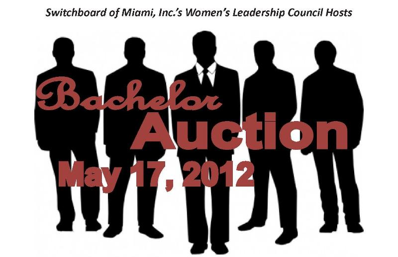 WLC Bach Auction Logo